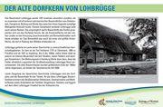 Der Alter Dorfkern von Lohbrügge   Standort: Leuschnerstraße / Binnenfeldredder
