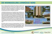 Die Wohnsiedlung Lohbrügge-Nord   Standort: Binnenfeldredder / Habermannstraße