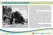 Gemeindehaus von Sande Standort: Lohbrügger Landstraße 8 (Lola)