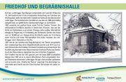 Friedhof und Begräbnishalle   Standort: bei Marnitzstraße 1