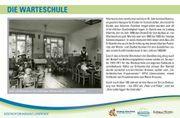 Die Warteschule   Standort: Lohbrügger Kirchstraße/An den Tannen